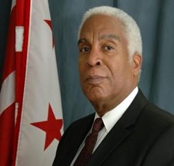Hon. Tyrone Thomas Butler