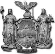 NYS Courts Emblem